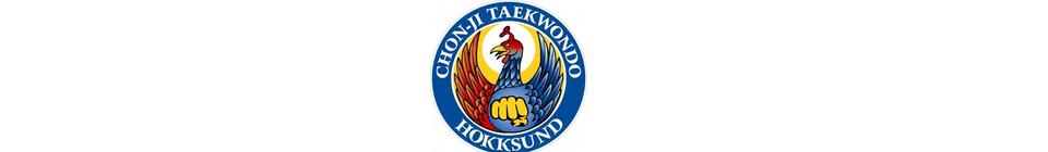 CHON-JI TAEKWONDO ACADEMY